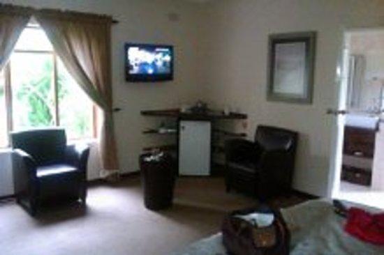 Woodlands Guest Lodge: Woodlands Room