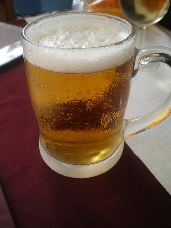 O`Buzio: Beer