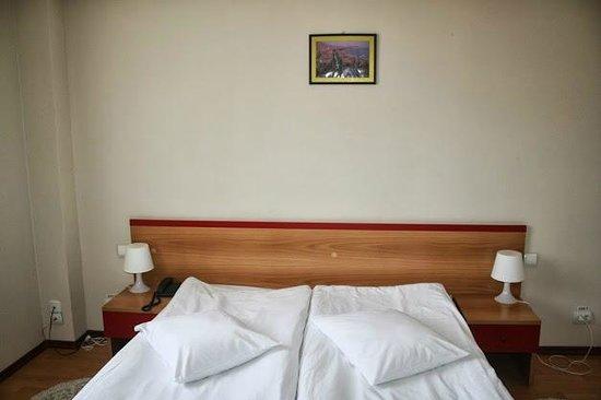 Hotel Forum Ploiesti: Hotel Forum