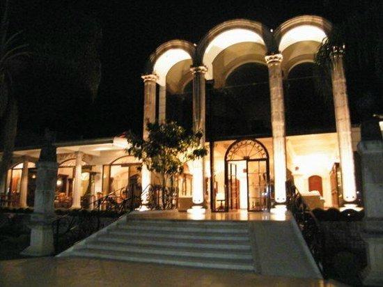 """Hotel Villa Florencia: Restaurante """" Le Marche"""""""