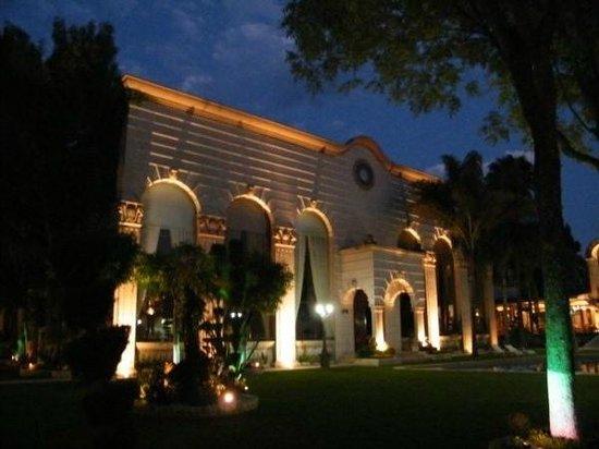 """Hotel Villa Florencia: Salon de eventos """"Francesse Paazzo"""""""