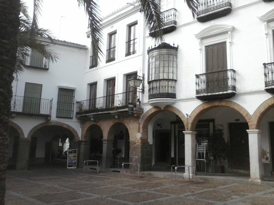 El Dropo...Plaza Grande