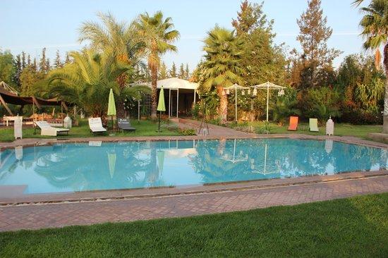 Villa Catherine : sublime