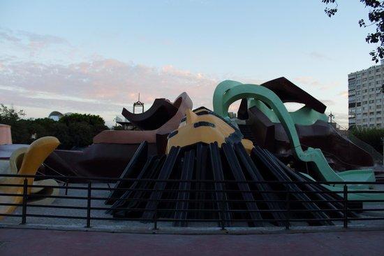 Parque Gulliver: Immagine di Gulliver