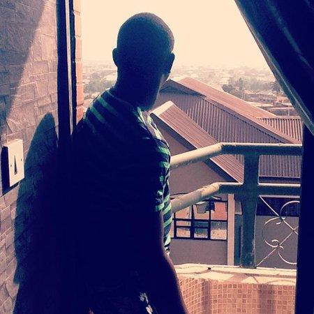 Living Soul : Living Soul Garden (Ogbomosho, Nigeria) - Hotel ...