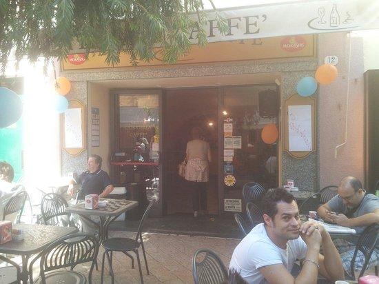 L'osteria Del Caffe Di Frasson Viviana Sas : L'Osteria del Caffé