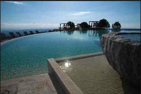 Sheraton Gran Canaria Salobre Golf Resort: pool
