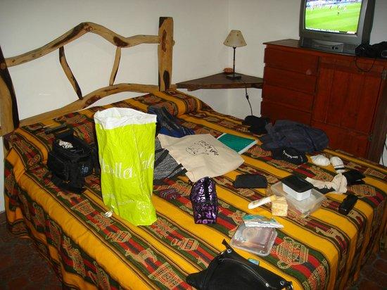 Nuevo Puesto Hostel: Otra habitacion
