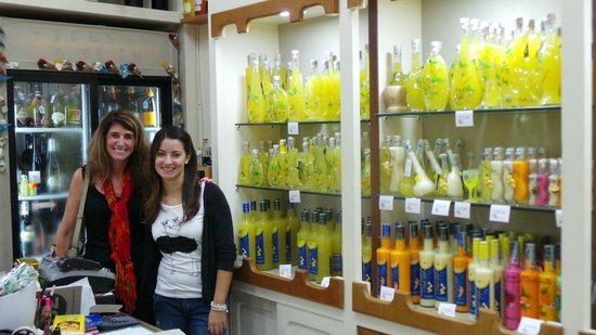 Corner Shop Sorrento: Inside the store with the daughter of the owners