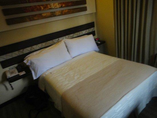 Sonesta Posadas del Inca: Comfy bed