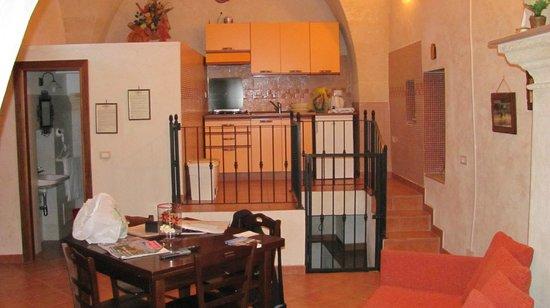 Borgodioria Resort: Santa Maria al Tempio