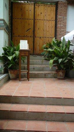 Restaurante Asador Los Jardines de Lorca