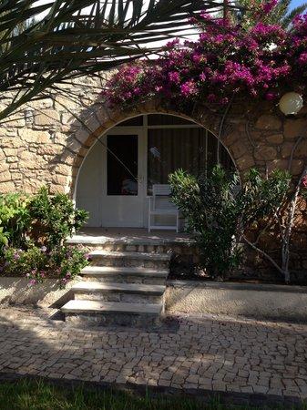 Hotel Morabeza : My home
