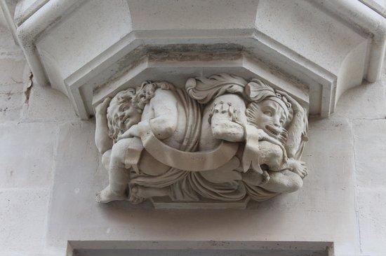 Musee Historique Lorrain : Musée historique lorrain