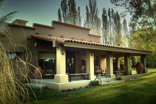 Casa La Galeana Hotel & Cavas