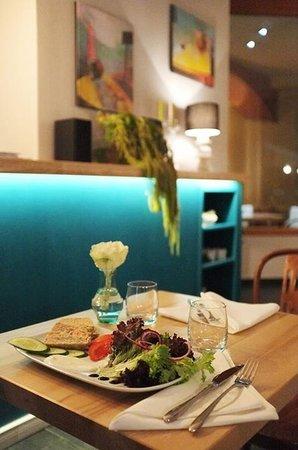 Le Rendez-Vous Restaurant