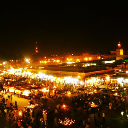 Rutas Por Marruecos Travel Services, S.a.r.l.: MARRAKECH