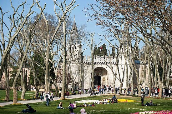 Bitinya Day Tours: Topkapi Palace