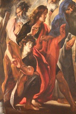 Musée des Beaux-Arts de Nancy : Musée des beaux arts