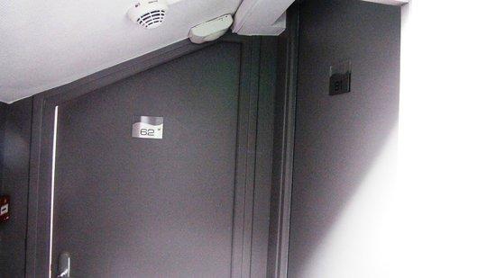 การ์เด้น เซ็นต์มาติน: Door