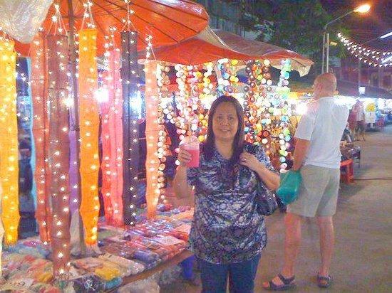 Ping Ping: Chiangmai Night Market