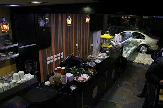 Zad cafe & resto