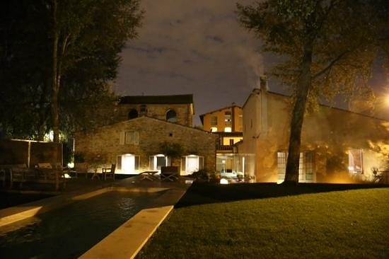 Riva Lofts Florence : night view