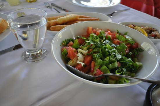 Ephesus Travel Guide - Private Ephesus Tours: Delicious lunch included in many tours