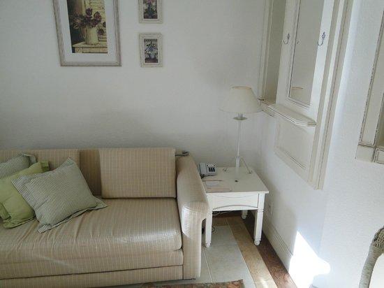 Il Campanario Villaggio Resort: Excelente estadia em Floripa