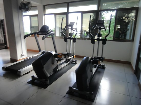 Fit For Life : Cardio