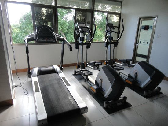 Fit For Life: Cardio