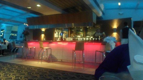 Odyssey Cruises : Bar