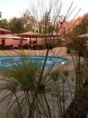 Hotel Libertador Arequipa: pool area
