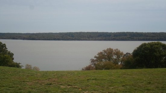 George Washington's Mount Vernon: Potomac