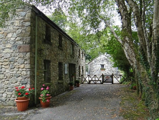 Glengowla Mines Museum, Oughterard