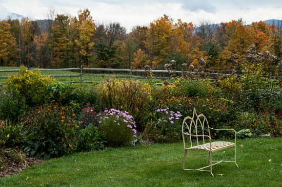 Windekind Farm: Gardens