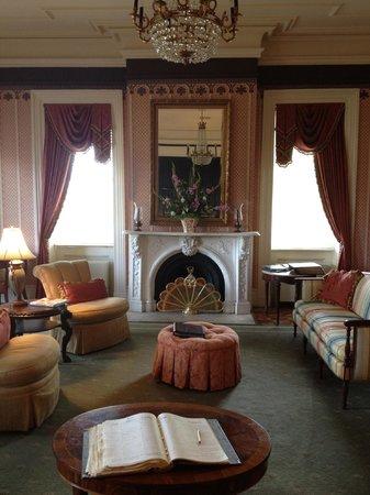 John Rutledge House Inn: Ballroom