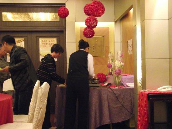 写真北京 レインボー ホテル(新北緯飯店)枚