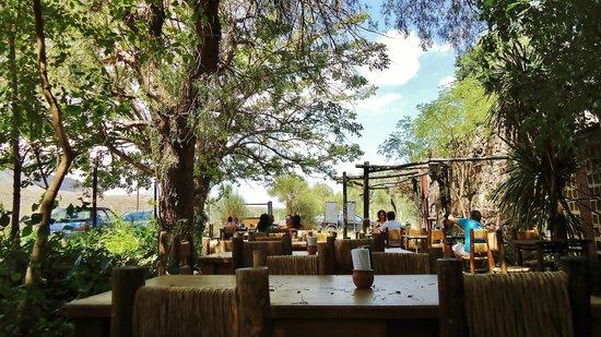 El Coiron - Almacen de Delicias: Espacio