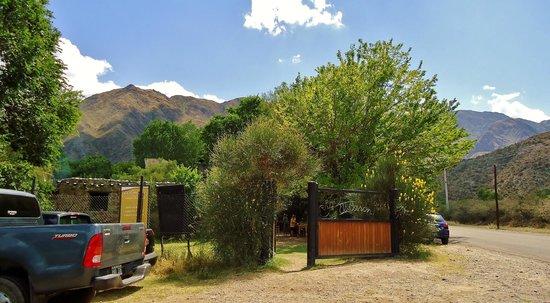 El Coiron - Almacen de Delicias: Lugar en el mundo