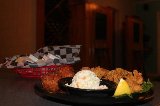 Fish House Restaurant : 7