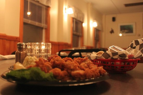 Fish House Restaurant : 6