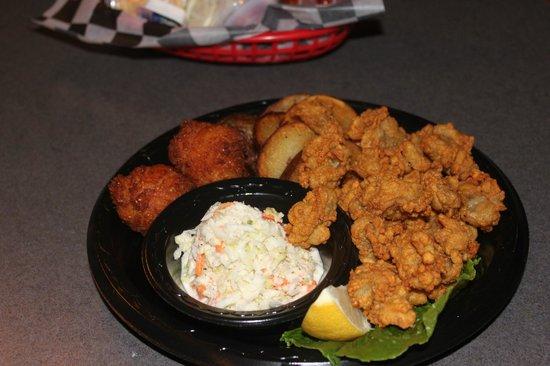 Fish House Restaurant: f3