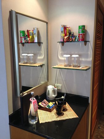 Caravelle Saigon : Mini bar