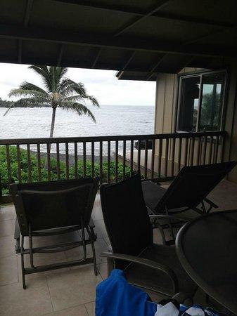 Hana Kai Maui: View from lani #3