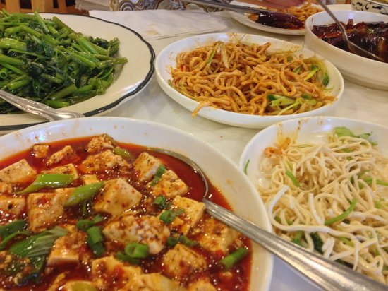 Photo of Chinese Restaurant Mala Sichuan Bistro at 9348 Bellaire Boulevard, Houston, TX 77036, United States