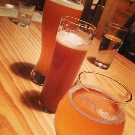 Three great Schilling Beer Co. offerings