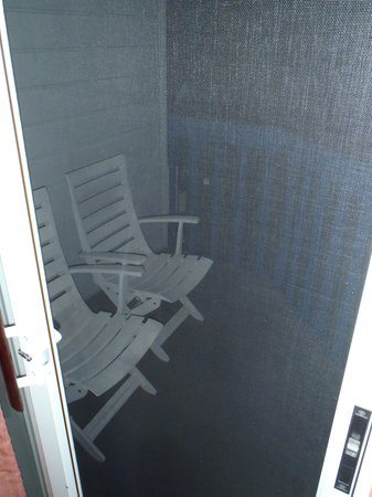 Best Western Harbour Pointe Lakefront : balcony