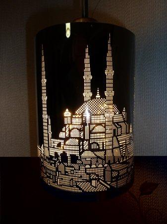 Hotel Amira Istanbul: Room 801