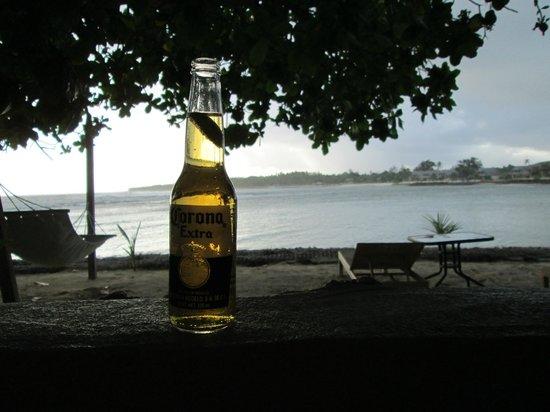 Breakas Beach Resort Vanuatu: Room 36